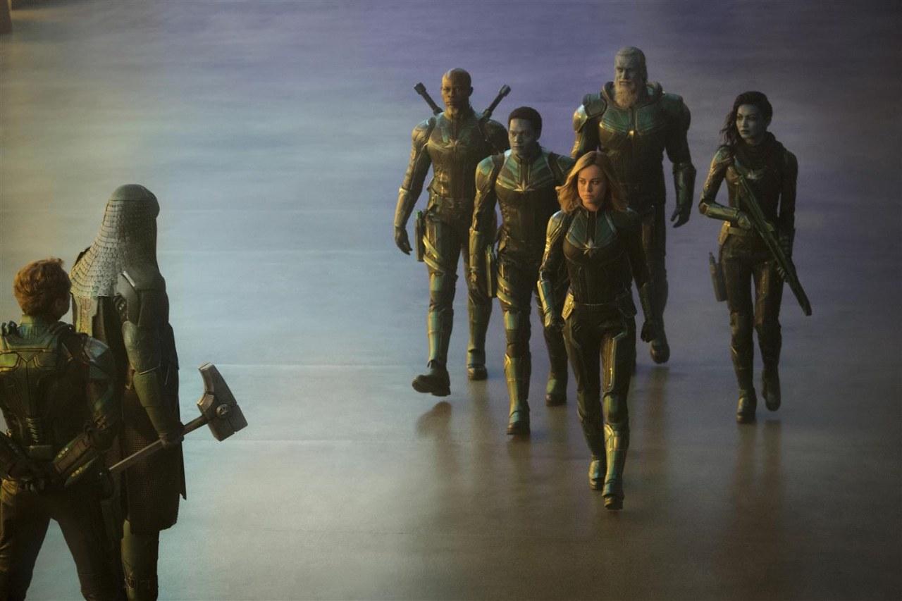 Captain Marvel - Bild 3