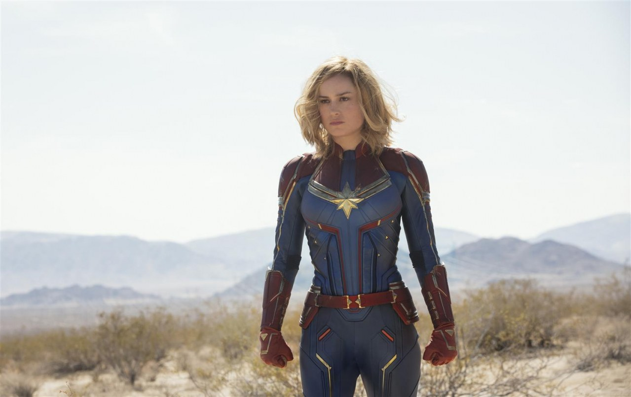 Captain Marvel - Bild 4
