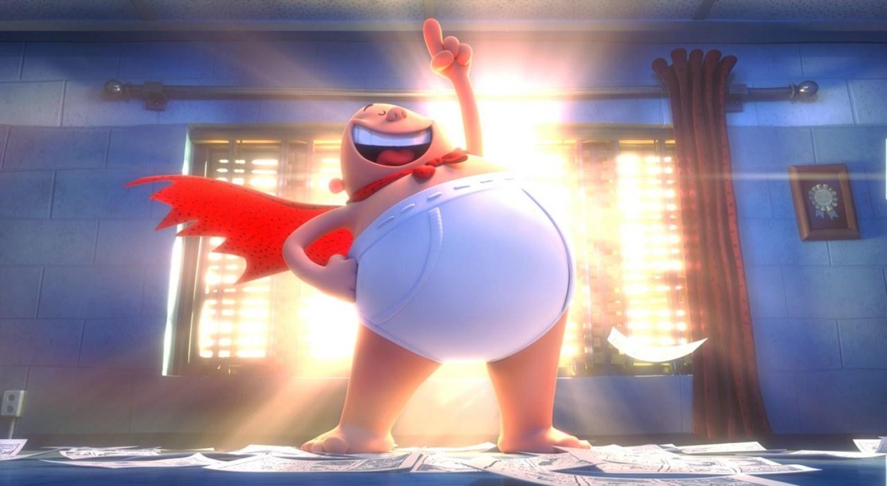 Captain Underpants - Der supertolle erste Film - Bild 5