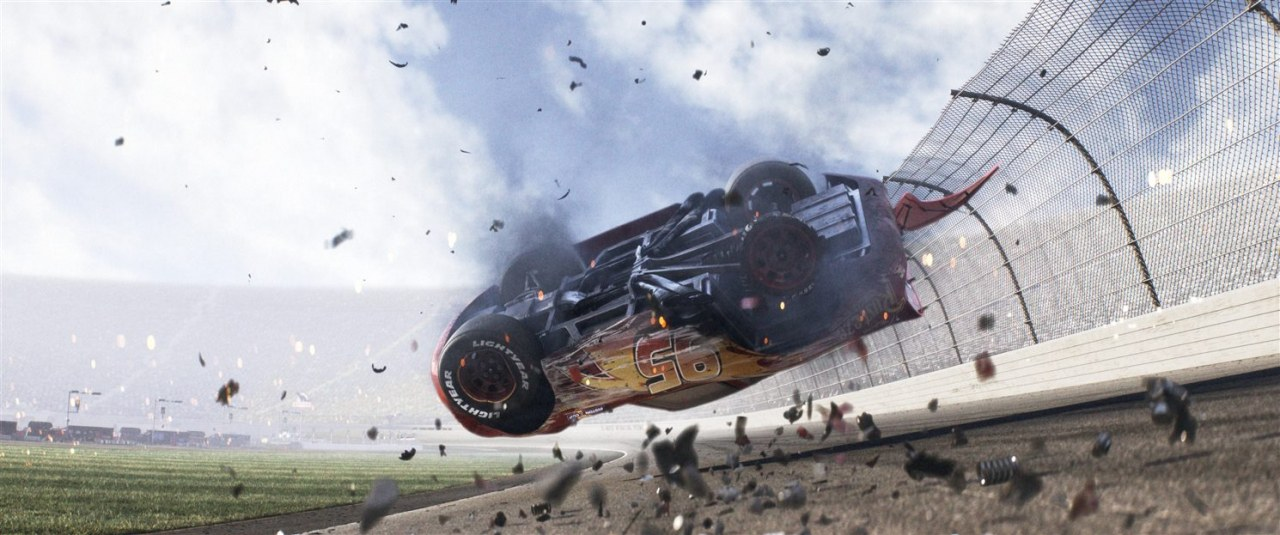Cars 3: Evolution - Bild 1