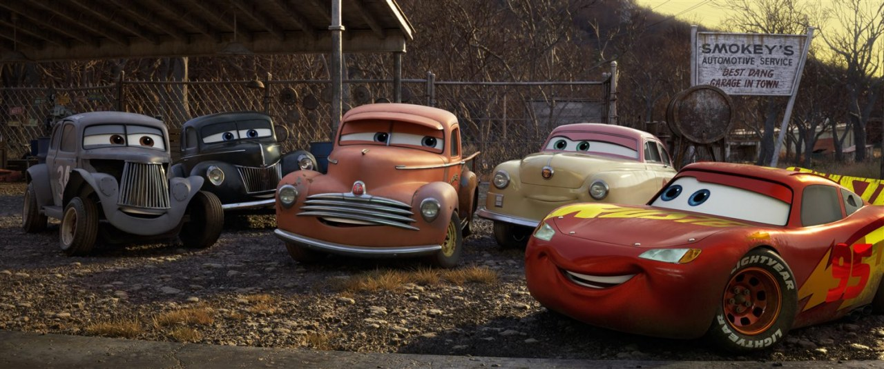 Cars 3: Evolution - Bild 2