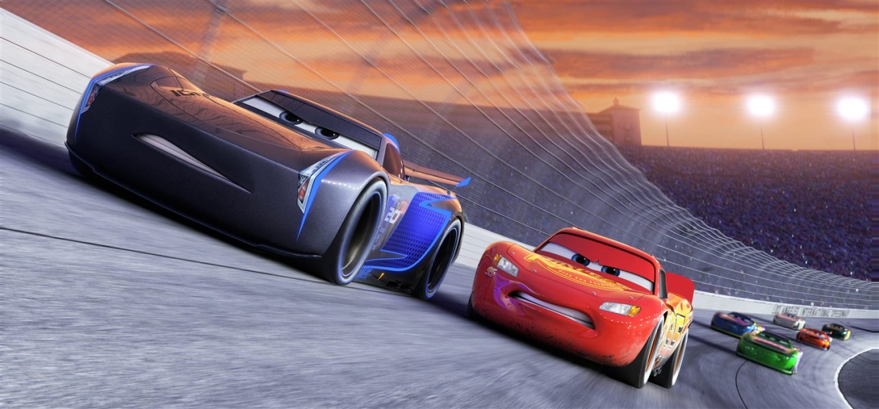 Cars 3: Evolution - Bild 3