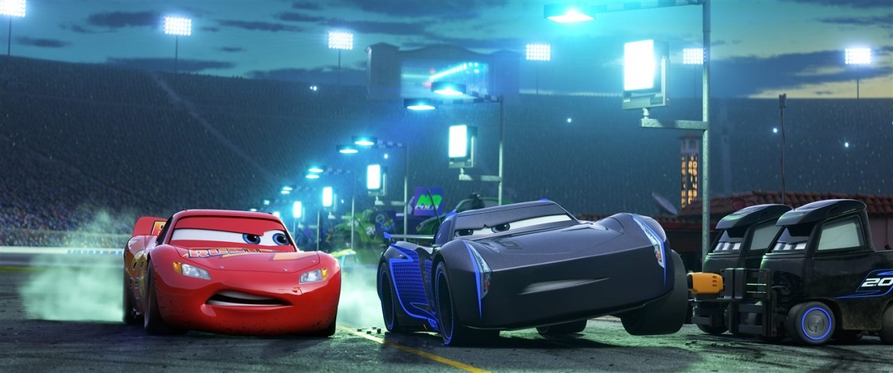 Cars 3: Evolution - Bild 5
