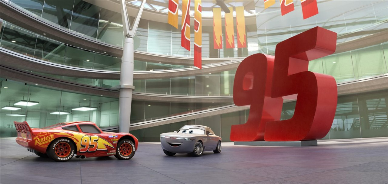 Cars 3: Evolution - Bild 7