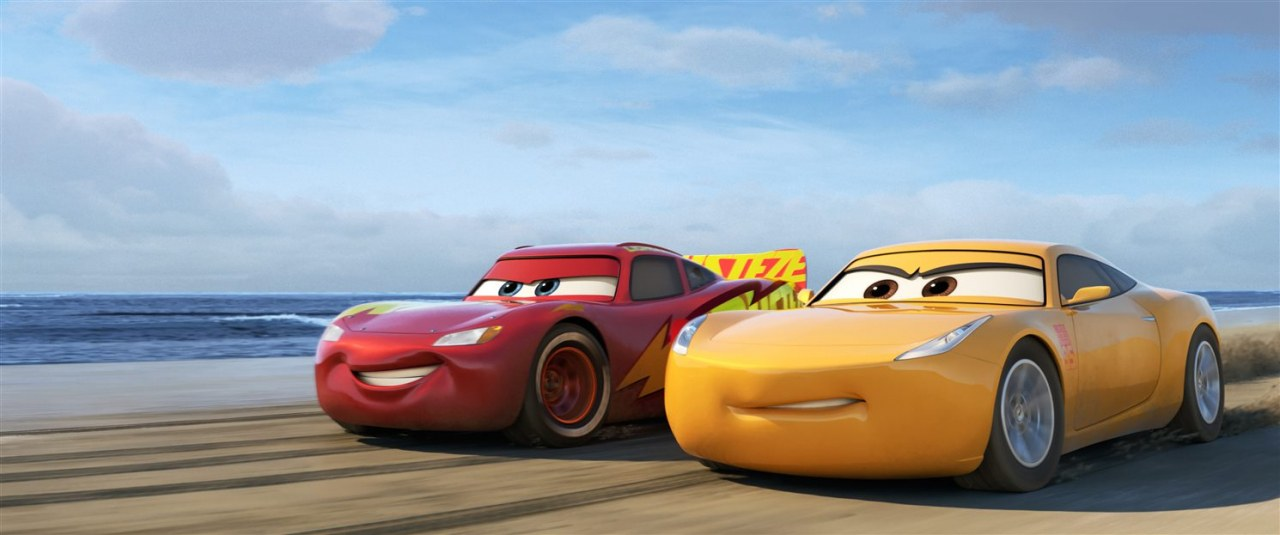 Cars 3: Evolution - Bild 10
