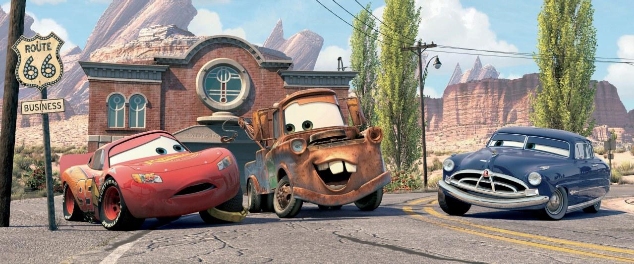 Cars - Bild 2