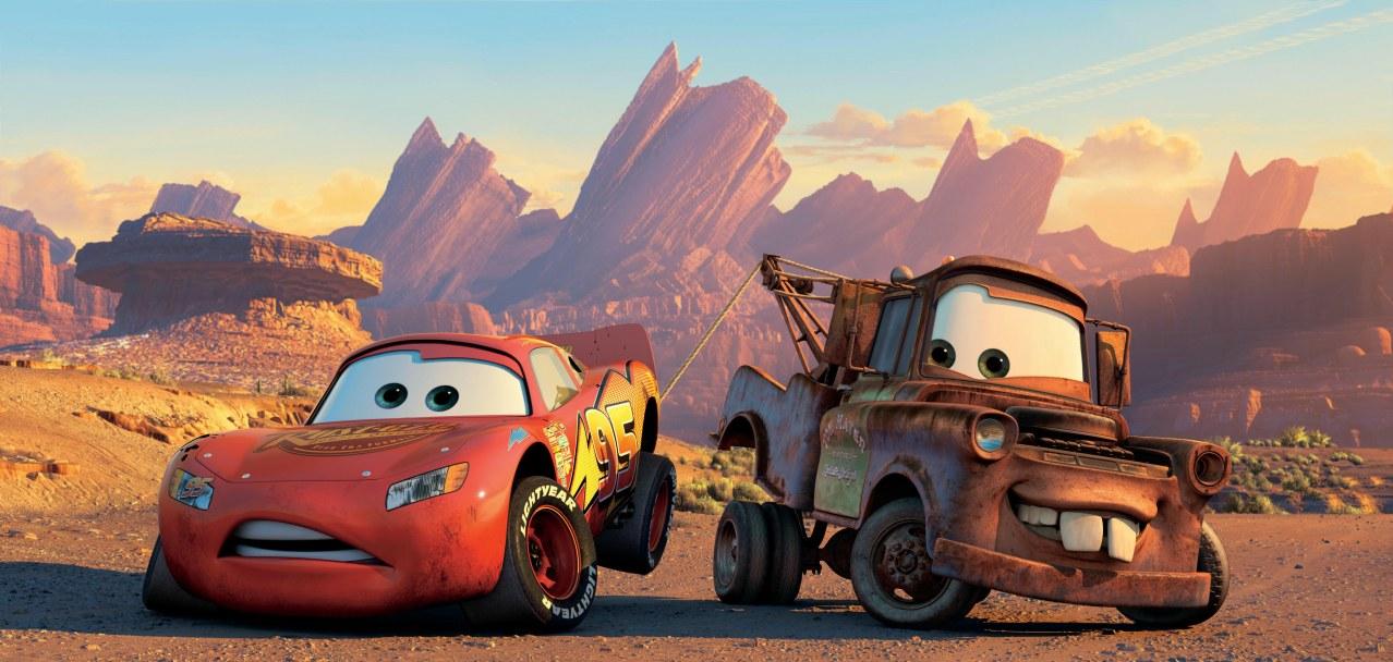 Cars - Bild 5