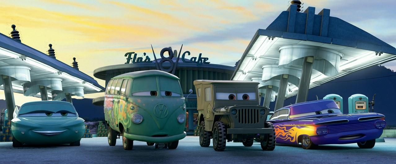 Cars - Bild 11