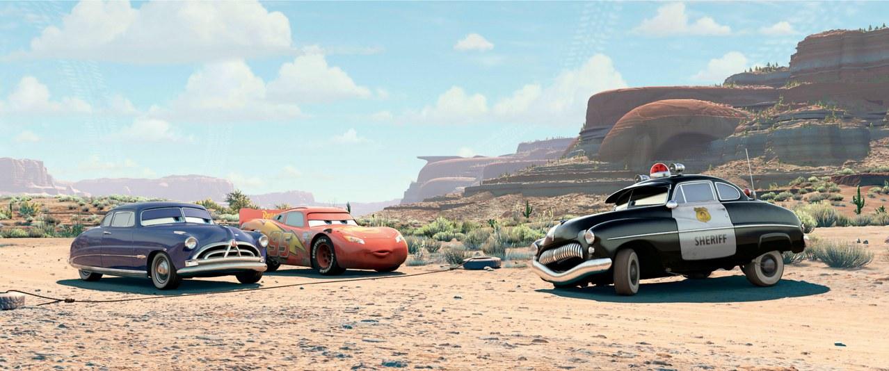 Cars - Bild 21