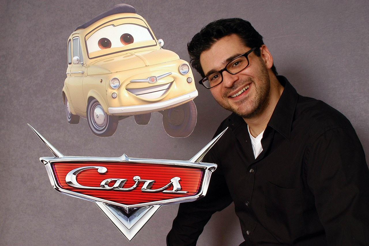Cars - Bild 45