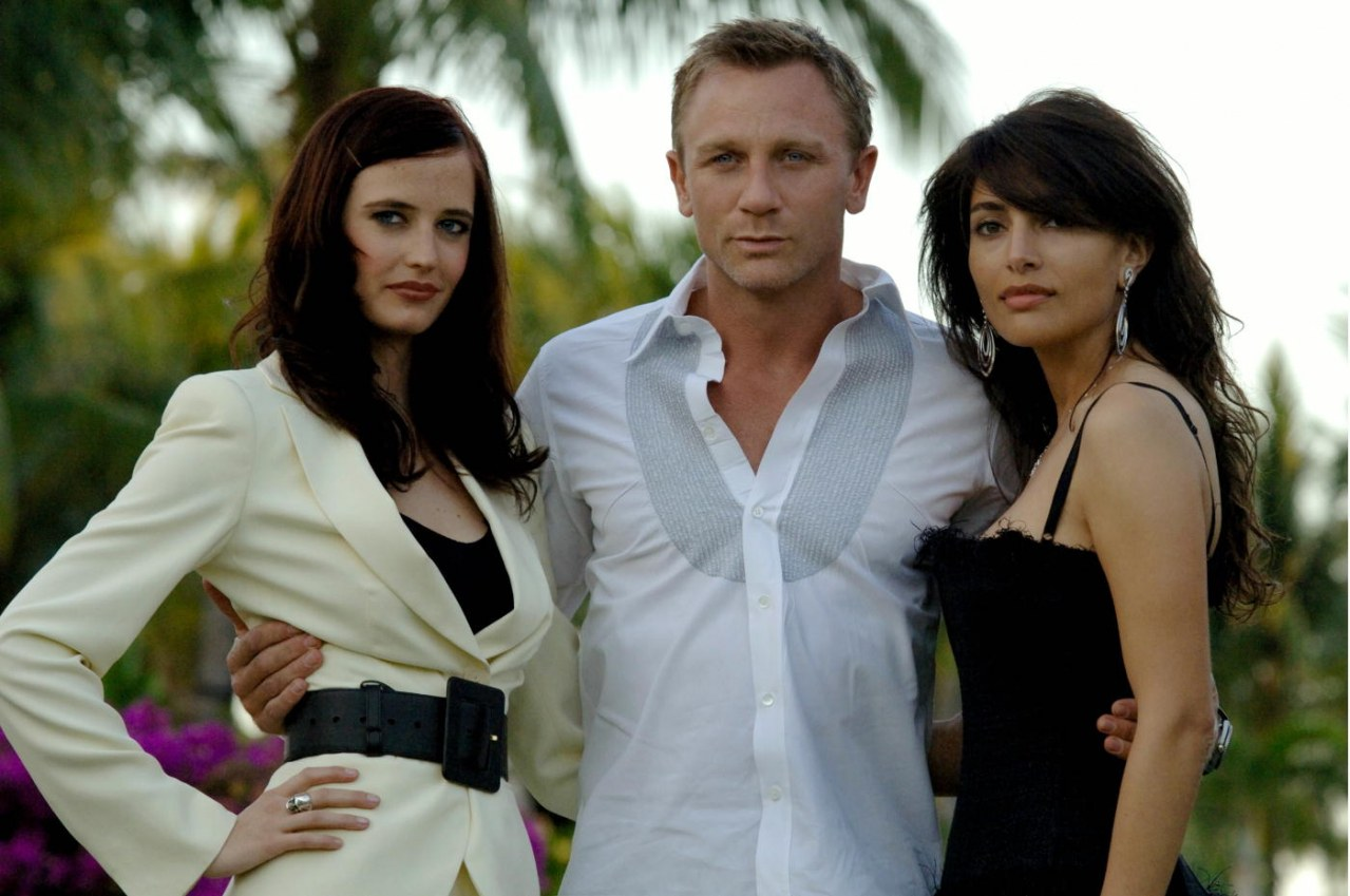 Casino Royale - Bild 1