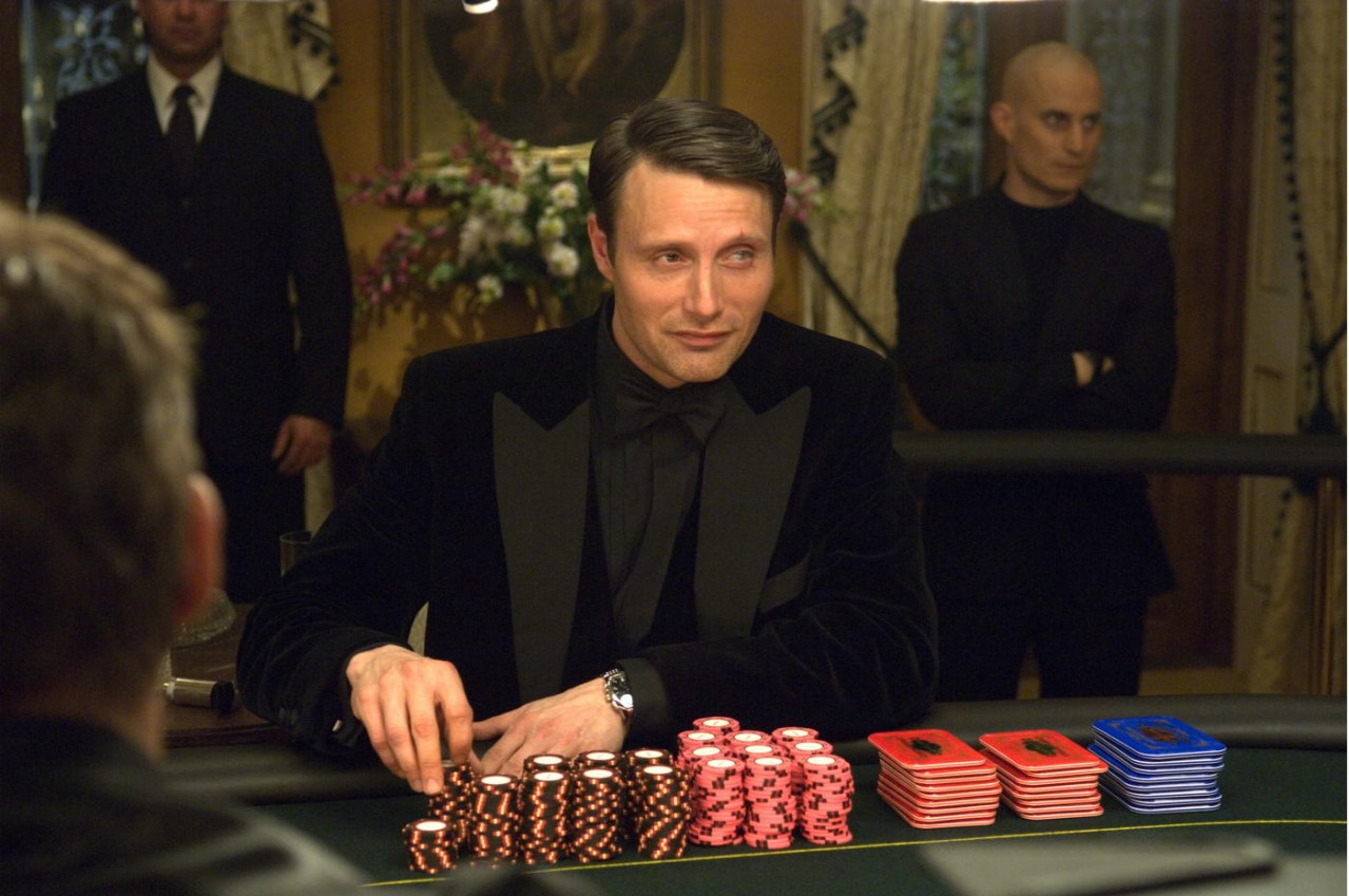 Casino Royale - Bild 16