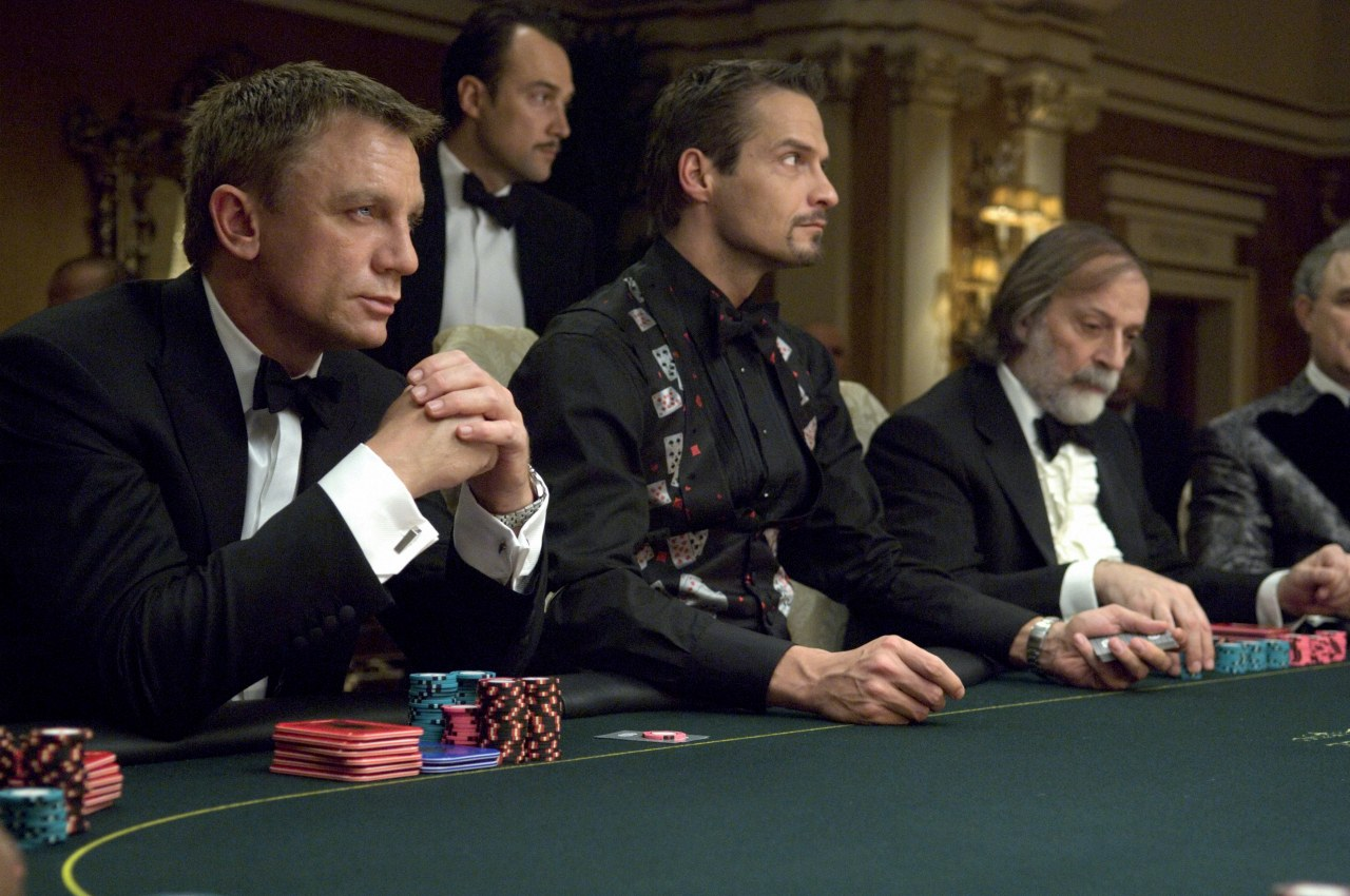 Casino Royale - Bild 21