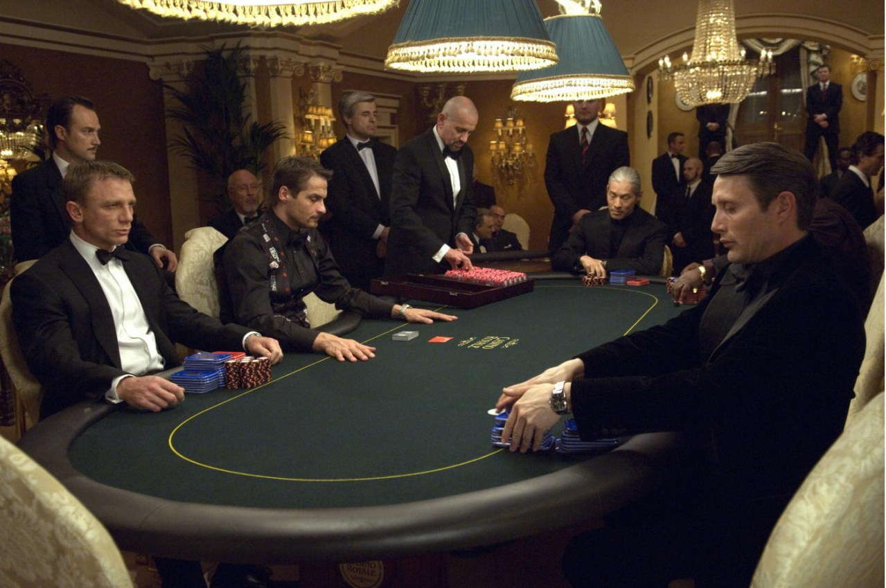 Casino Royale - Bild 23