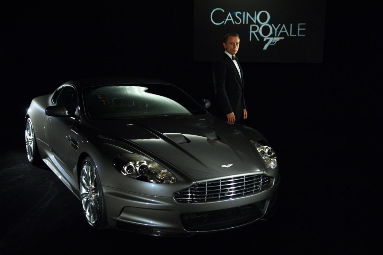 Casino Royale - Bild 27