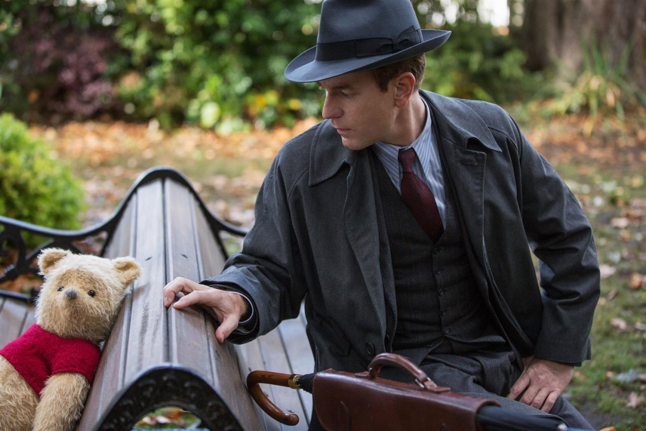 Christopher Robin - Bild 2