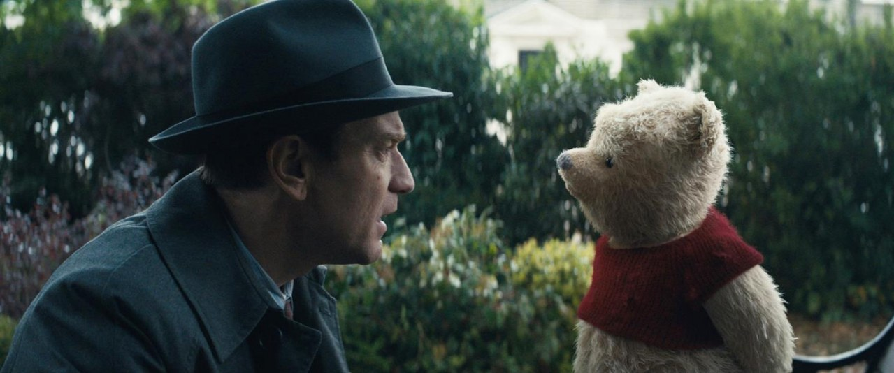 Christopher Robin - Bild 3