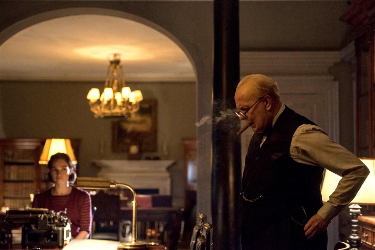 Churchill - Die Dunkelste Stunde - Bild 5