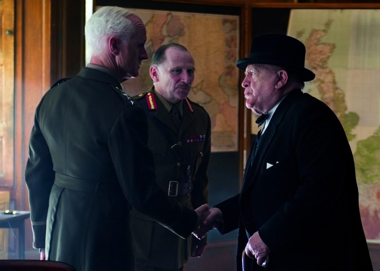 Churchill - Bild 1