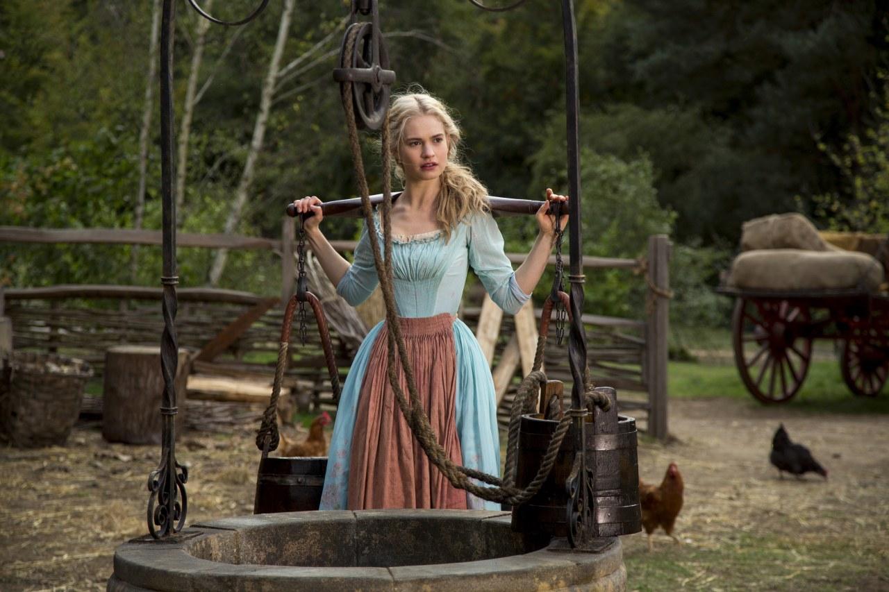 Cinderella - Bild 1