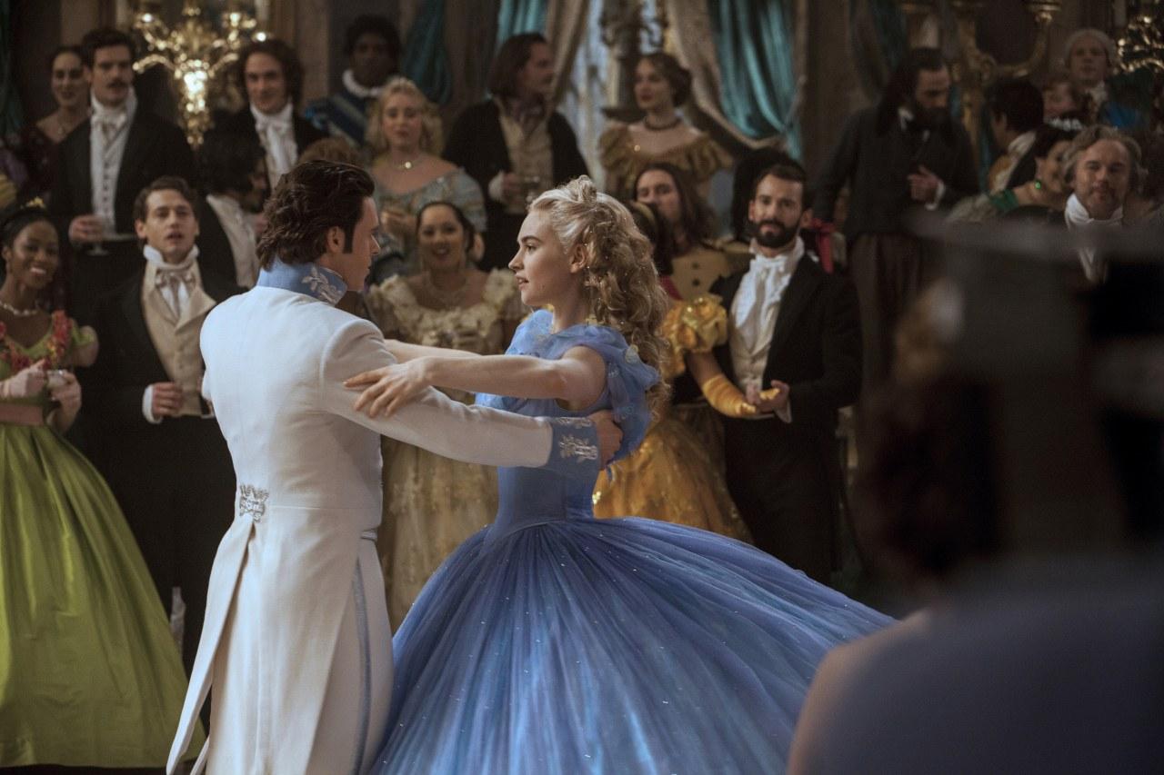 Cinderella - Bild 6