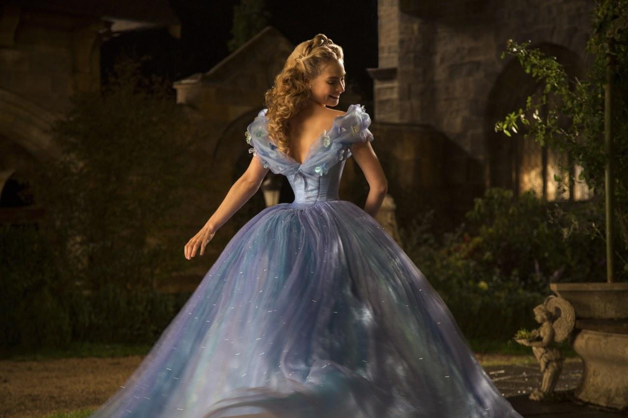 Cinderella - Bild 13