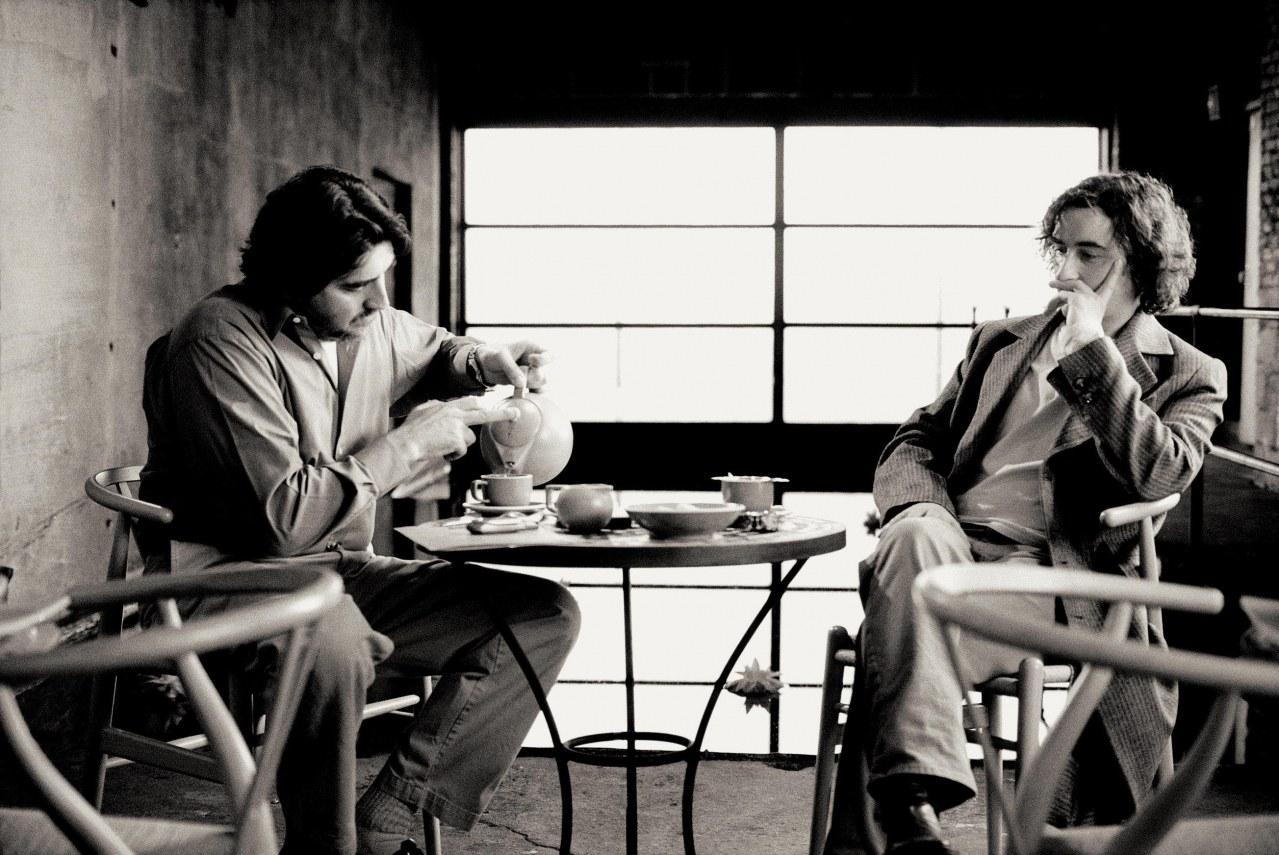 Coffee and Cigarettes - Bild 2
