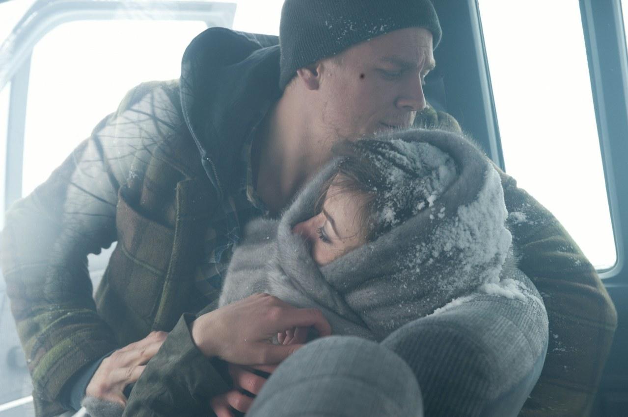 Cold Blood - Kein Ausweg. Keine Gnade. - Bild 8