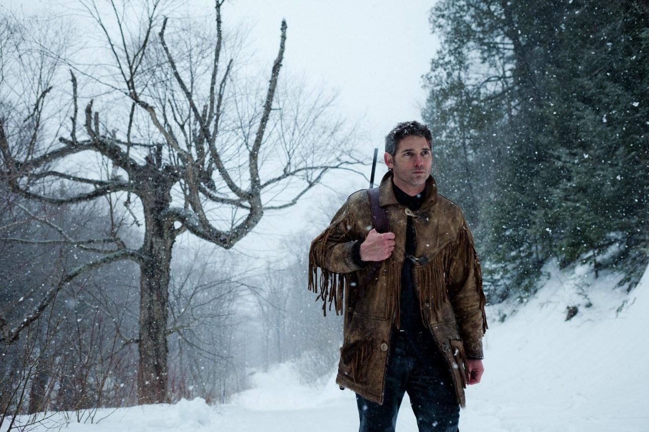 Cold Blood - Kein Ausweg. Keine Gnade. - Bild 13