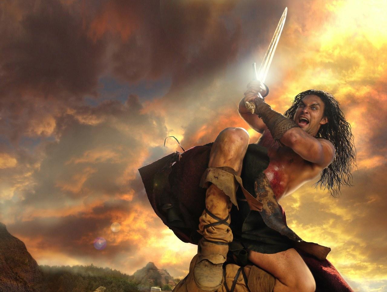 Conan - Bild 1