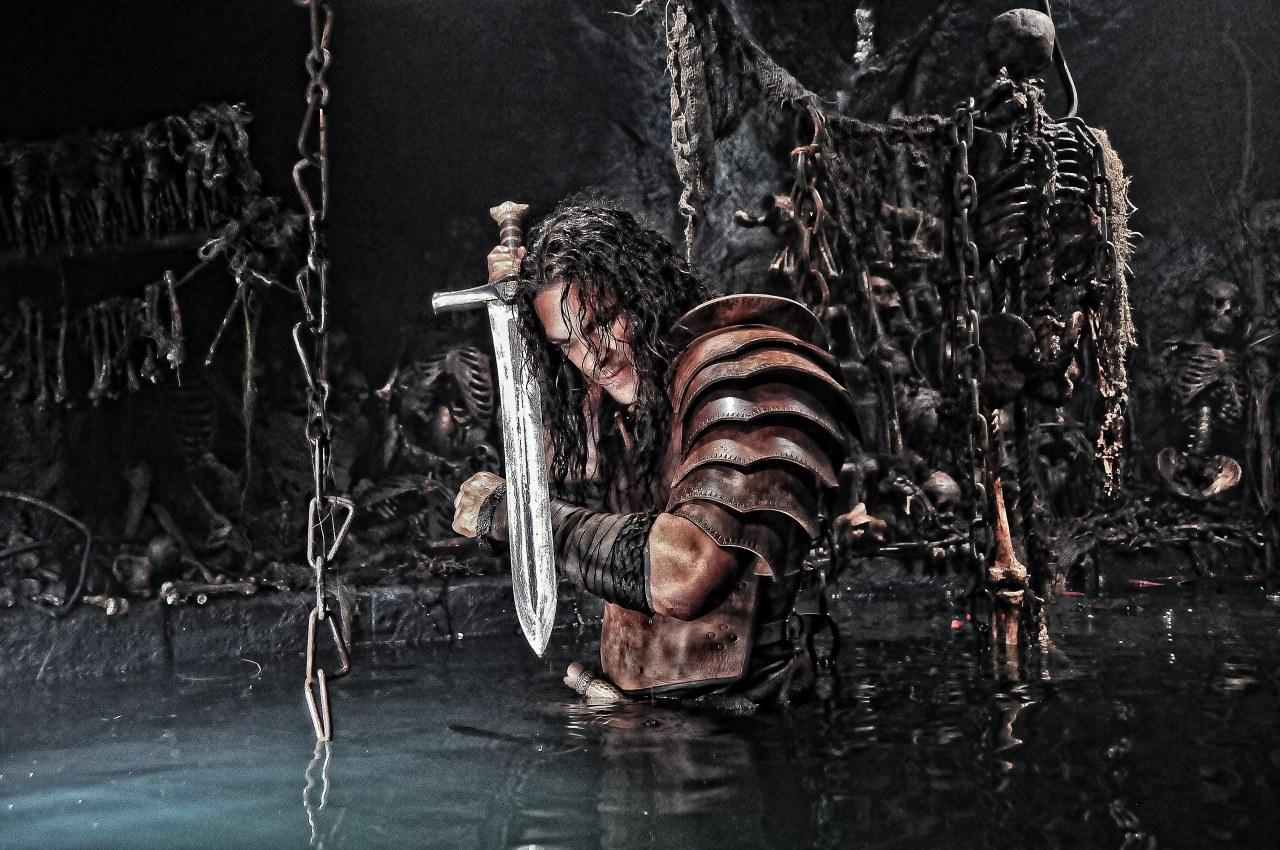 Conan - Bild 16