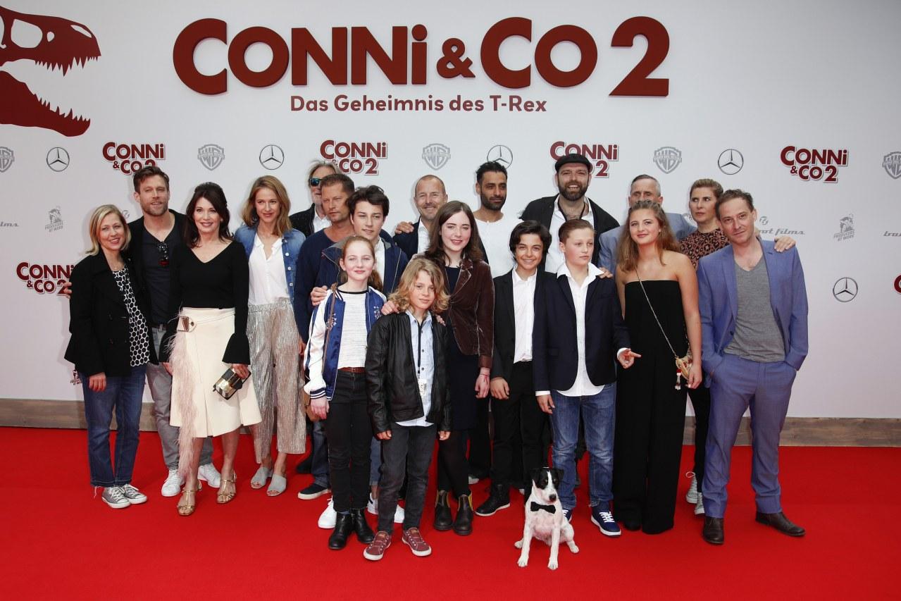 Conni & Co 2 - Rettet die Kanincheninsel - Bild 3