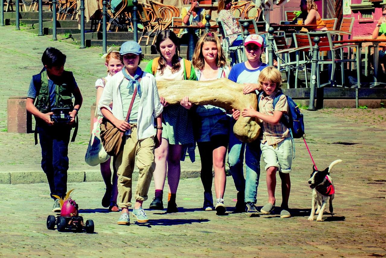 Conni & Co 2 - Rettet die Kanincheninsel - Bild 7