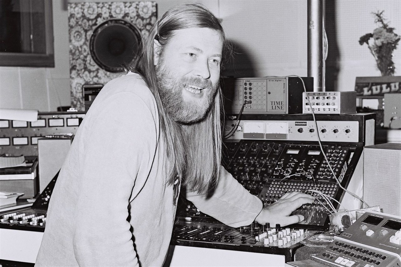 Conny Plank - The Potential of Noise - Bild 1