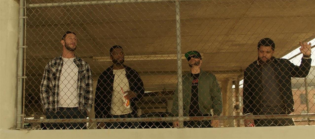 Criminal Squad - Bild 3