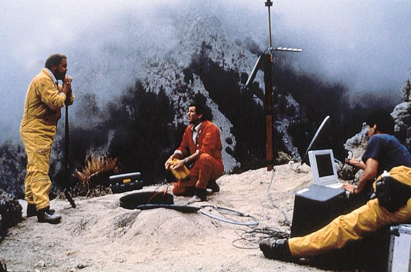 Dante's Peak - Bild 7