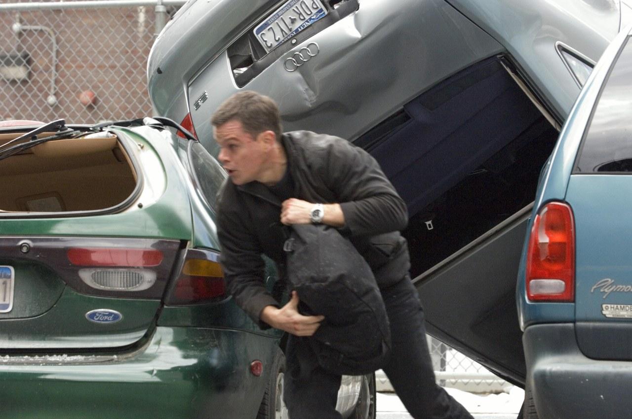 Das Bourne Ultimatum - Bild 11