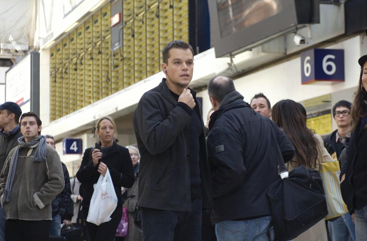 Das Bourne Ultimatum - Bild 15