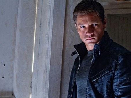 Das Bourne Vermächtnis - Bild 1