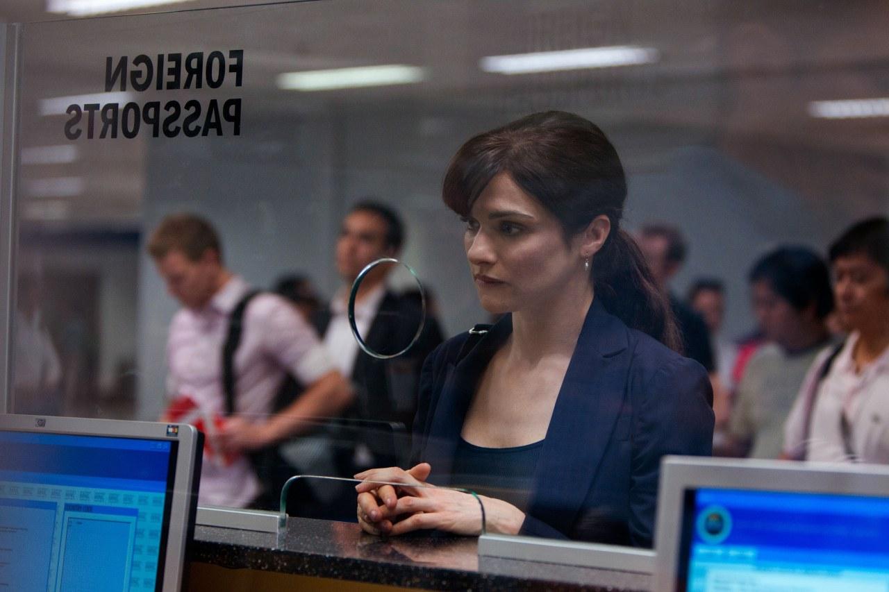 Das Bourne Vermächtnis - Bild 6