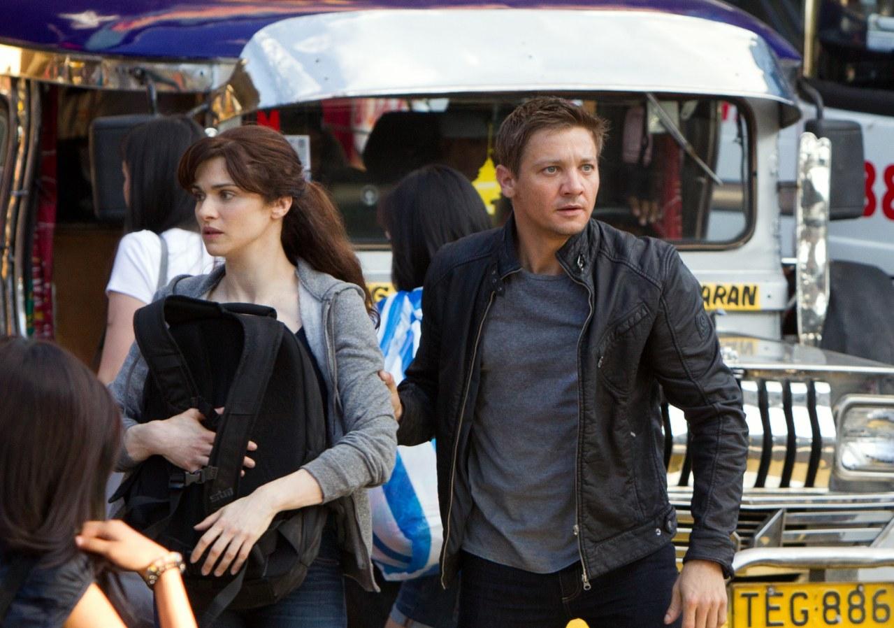 Das Bourne Vermächtnis - Bild 7