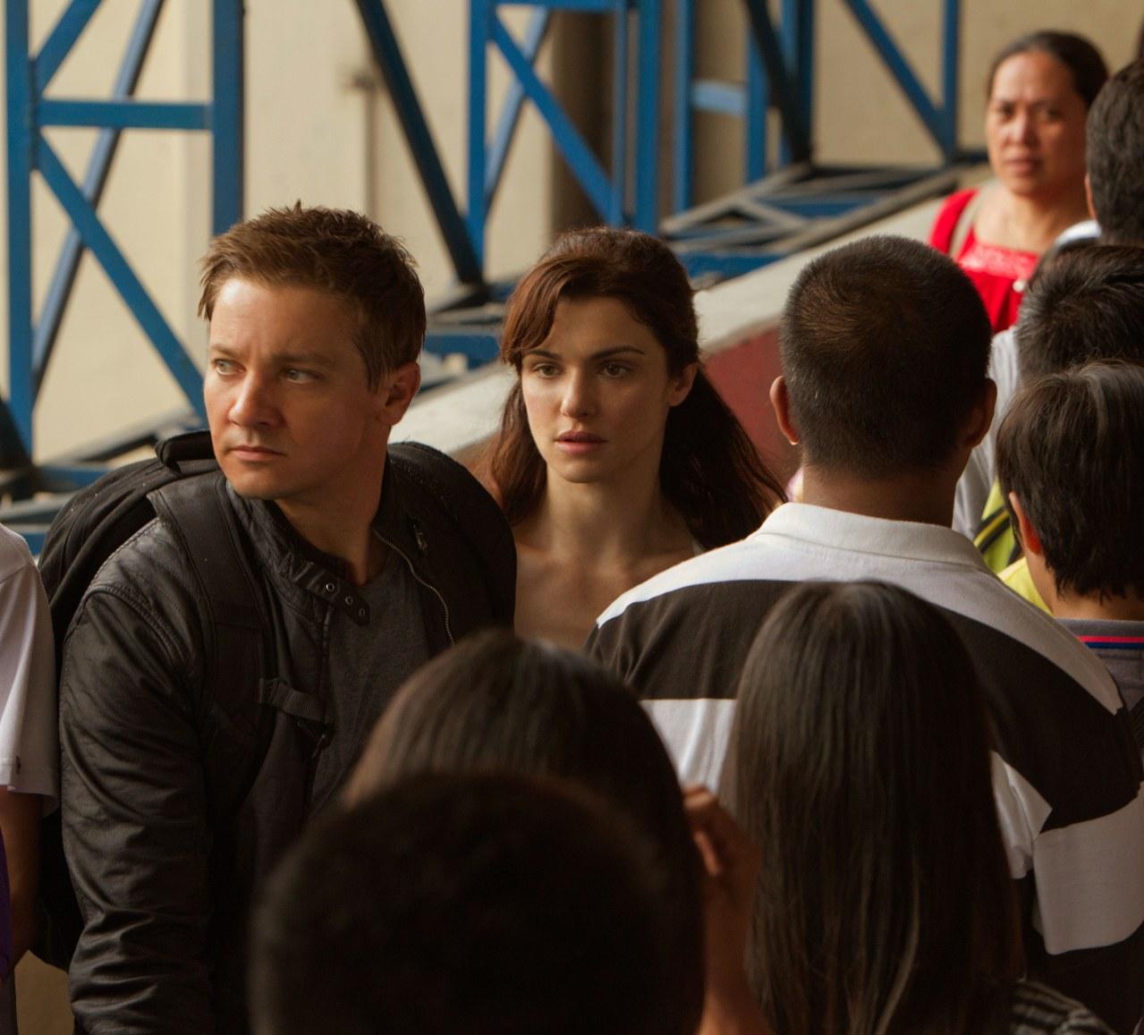 Das Bourne Vermächtnis - Bild 8
