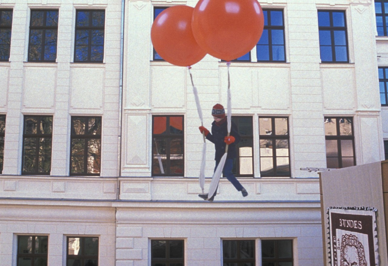 Das fliegende Klassenzimmer - Bild 7