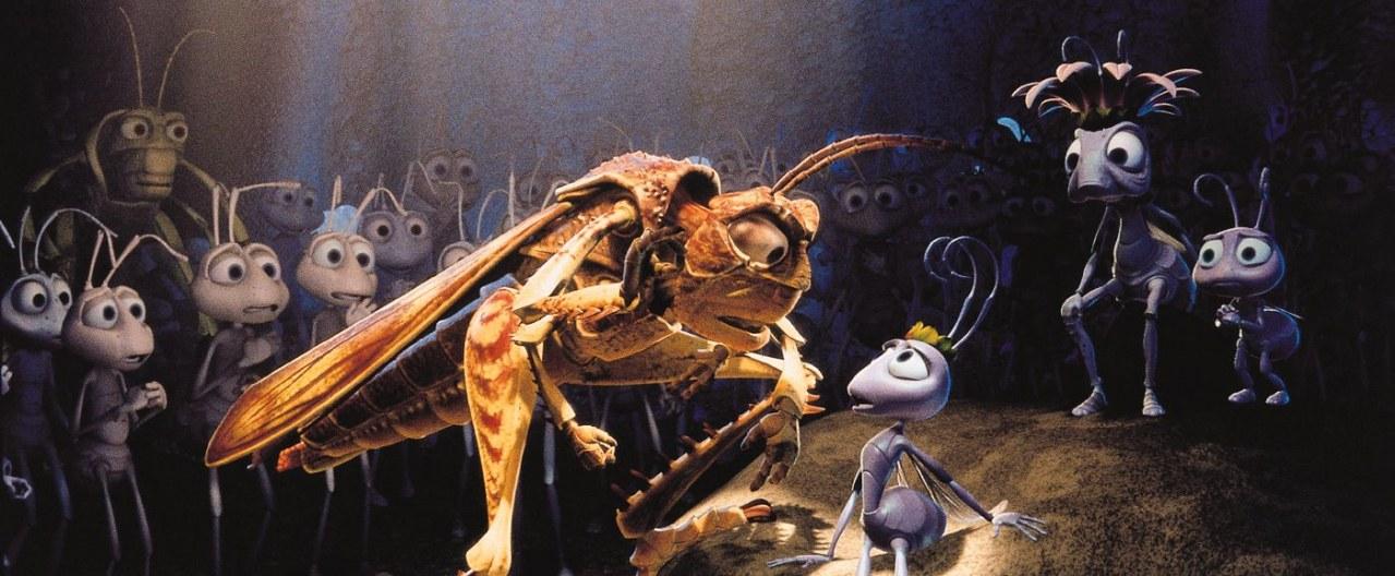 Das große Krabbeln - Bild 7