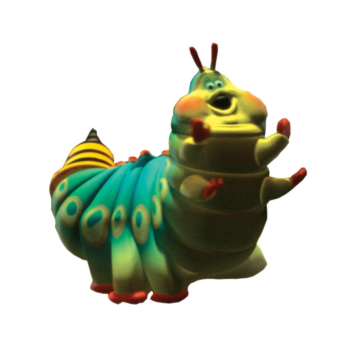 Das große Krabbeln - Bild 13