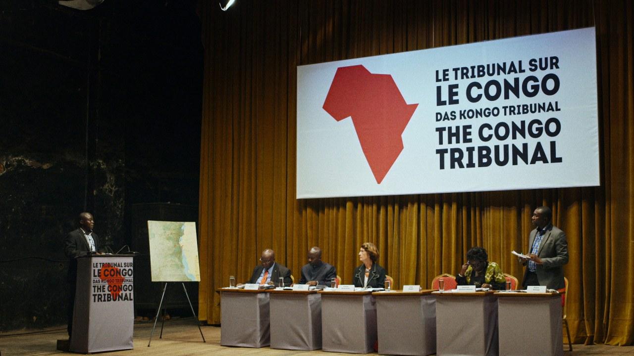Das Kongo Tribunal - Bild 1