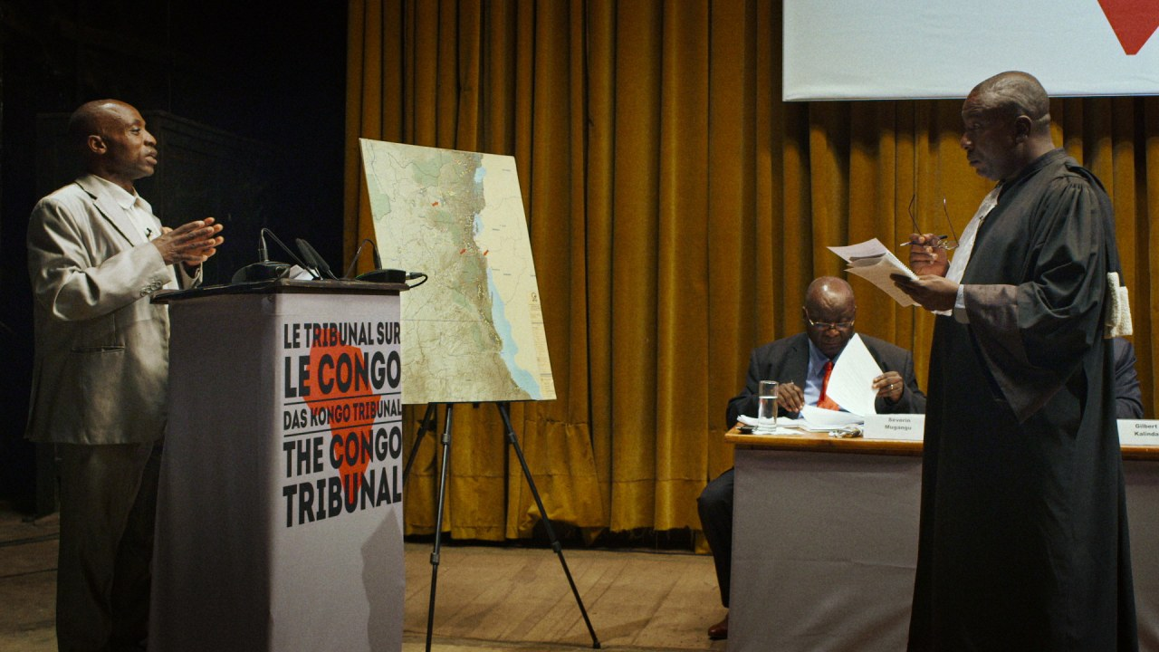 Das Kongo Tribunal - Bild 3