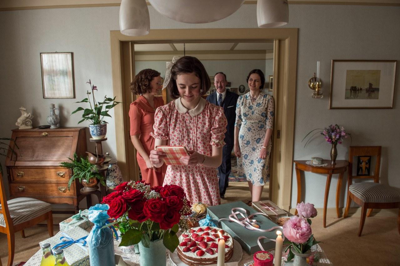 Das Tagebuch der Anne Frank - Bild 2
