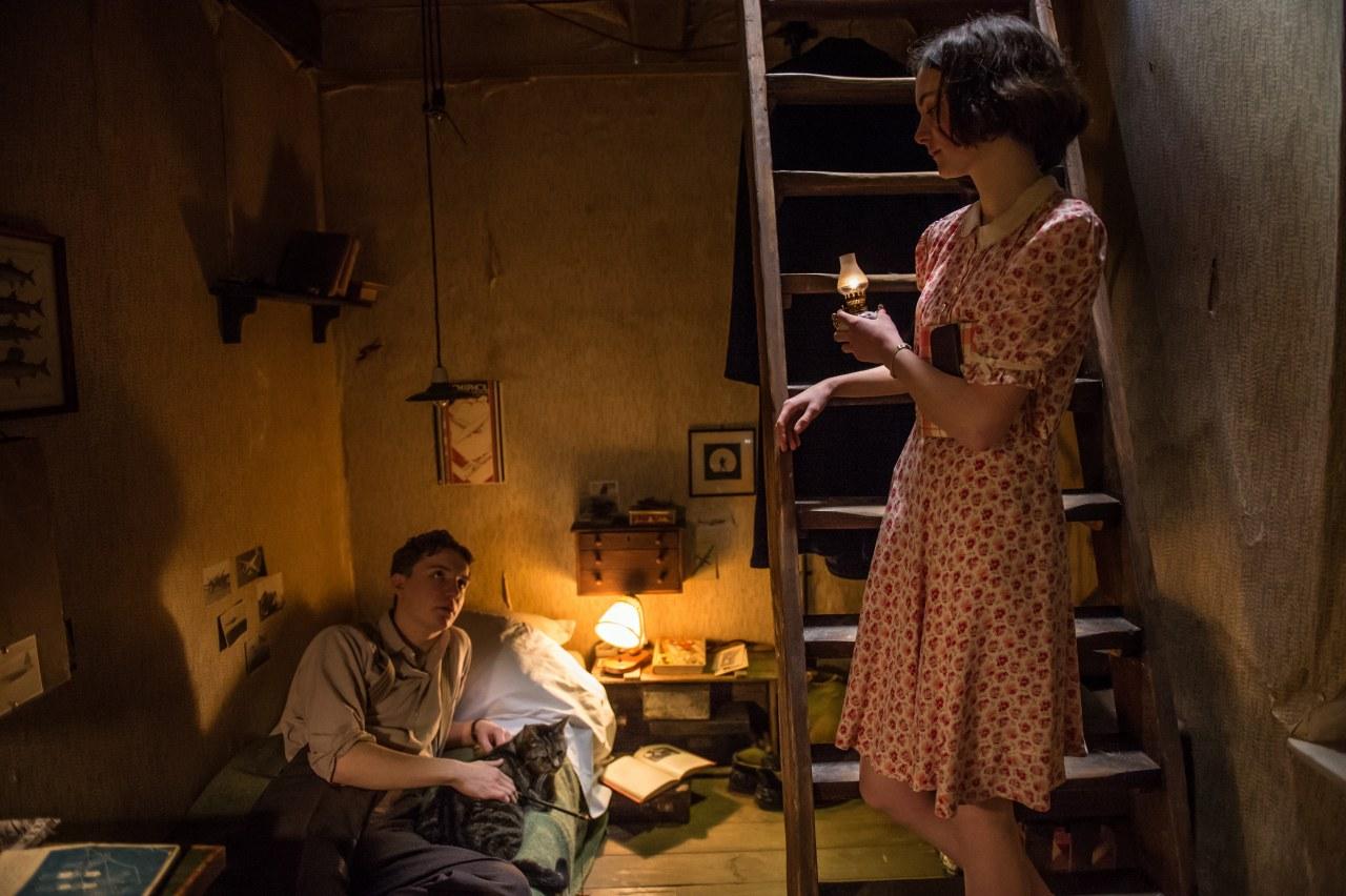 Das Tagebuch der Anne Frank - Bild 8