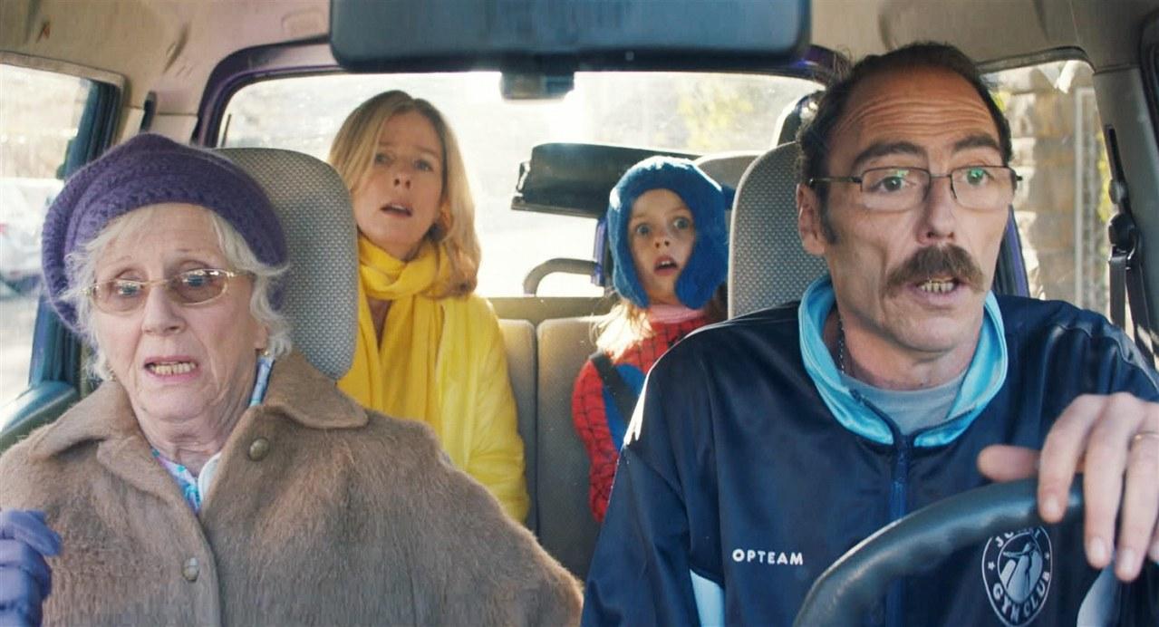 Das unerwartete Glück der Familie Payan - Bild 4